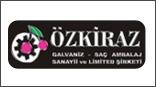 Özkiraz Galvaniz